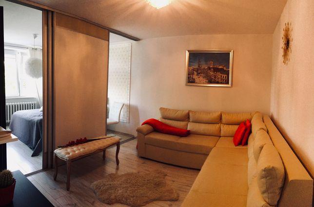 Wynajem mieszkania Gdańsk Śródmieście