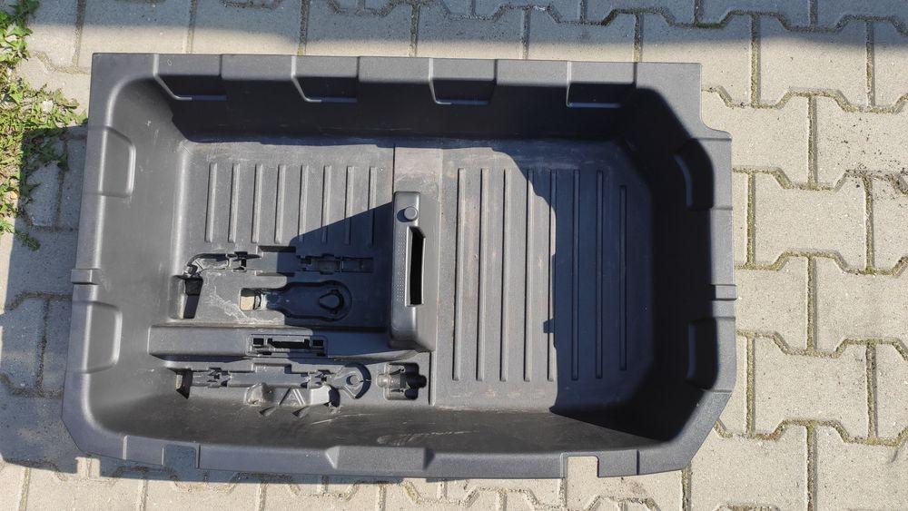 Półka do bagażnika Nissan Juke !!! Gliwice - image 1