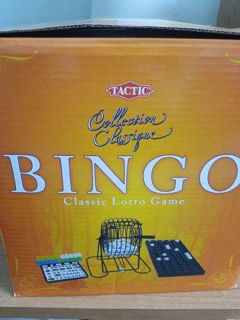 Bingo - Classic lotto game
