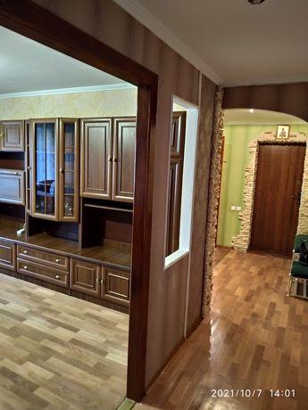 Оренда 2 кім квартира в Раково