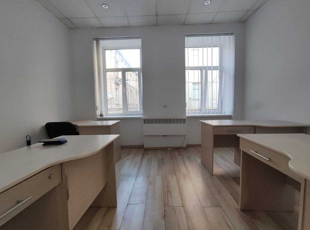 Оренда офісного приміщення в центрі