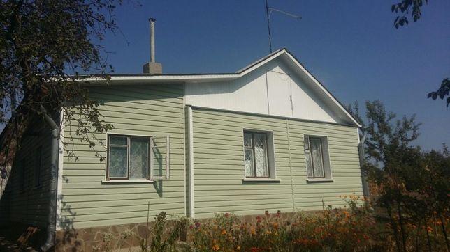 Продажа дома в с. Пашкивка