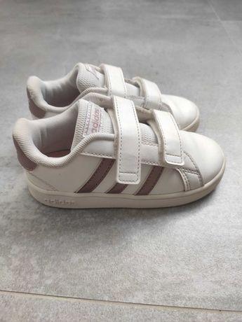 Buty dziecięce Adidas r.26