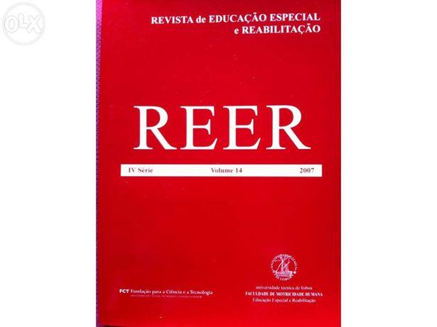 Revista de Educação Especial e Reabilitação