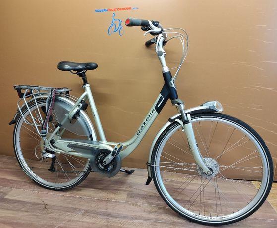 Holenderski Rower Miejski Gazelle