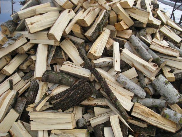 Продаж та Доставка  дров колотих