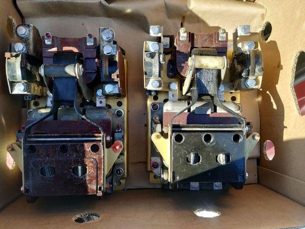 Купить ПАЕ 511 , ПАЕ 512 магнитный пускатель (магнітний пускачі)