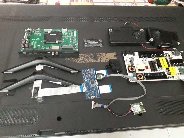 Tv Hisense H55N5300