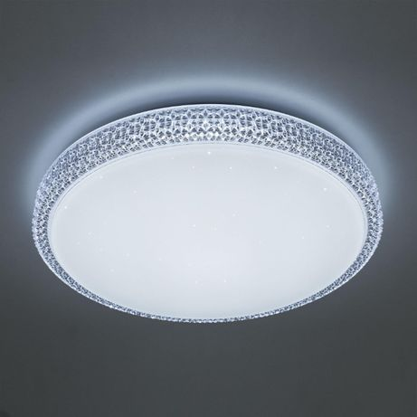 Люстра LED-светильник светодиодный с пультом