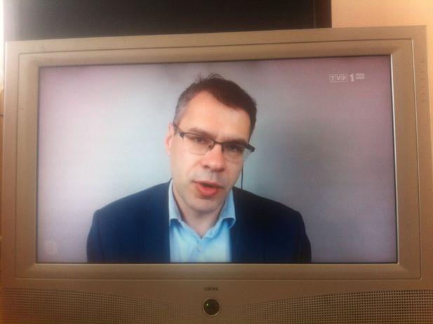 Monitor/TV Loewe 32 cale czytać opis