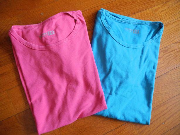 T-shirts menina 9/10 anos