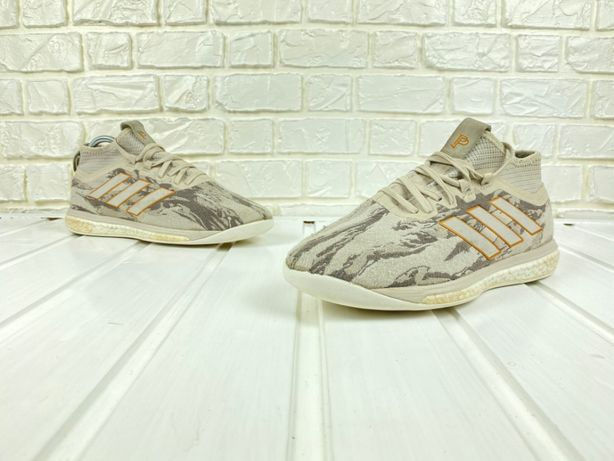 Футзалки adidas x Paul Pogba Ace 17.1 Original бампы
