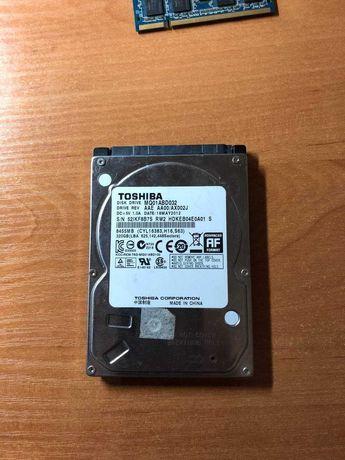 Жесткий Диск HDD Toshiba 320GB