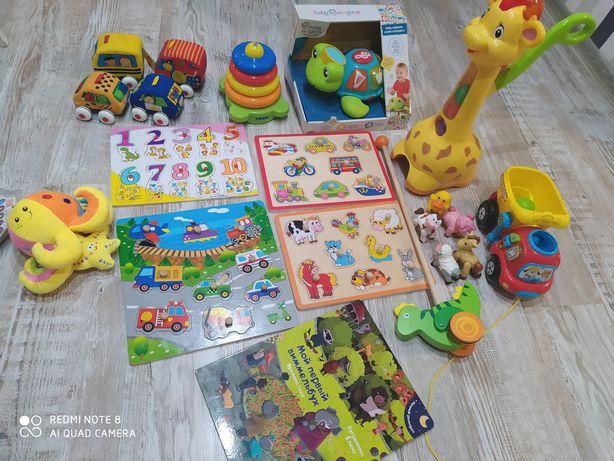 Фірмові якісні іграшки
