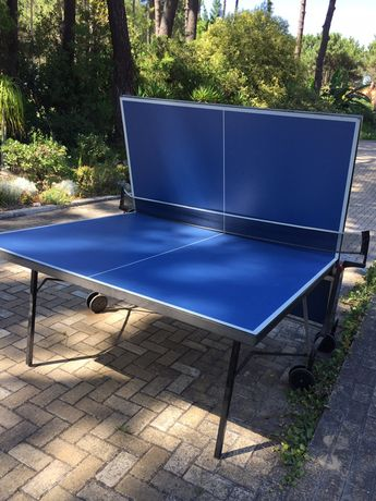 Mesa de Ping Pong articulada