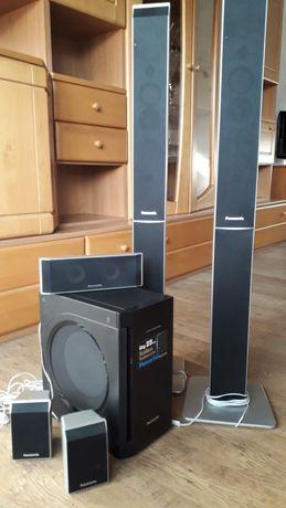 Głośniki kina domowego Panasonic