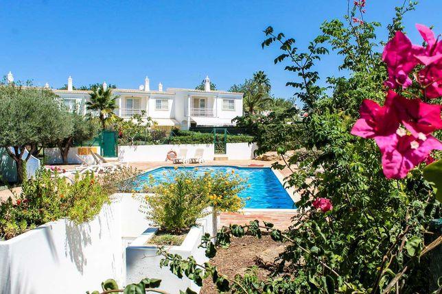 Vila Nana- uma Moradia Adorável para férias no Algarve