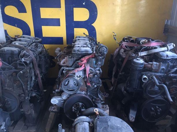 Silnik Scania XPI, P230, 5 i 6 cylindrowy