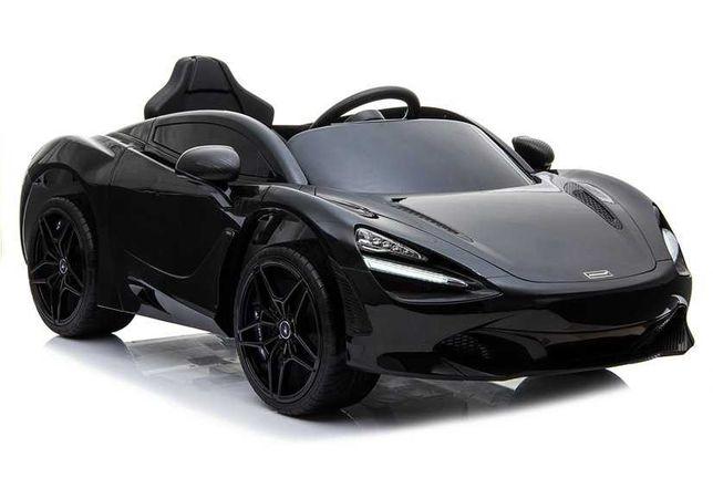MCLAREN 720S Sportowe auto na akumulator dla dzieci +PILOT