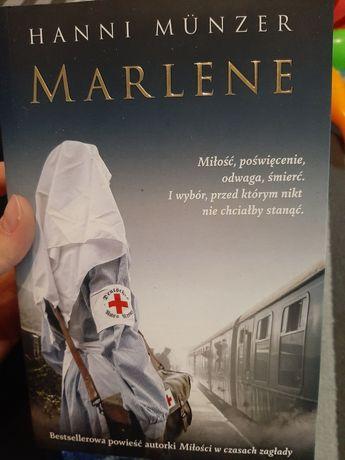 Marlene  Hanni Munzer  książka