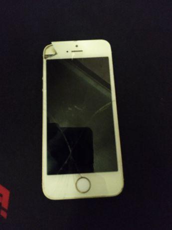 iPhone 5s gold / 16gb
