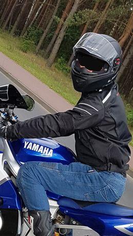 Komplet na motocykl