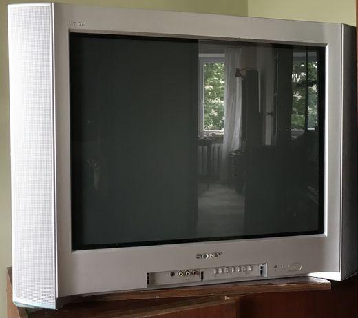 Телевізор на броні до 17:00 Віддам безкоштовно телевізор SONY