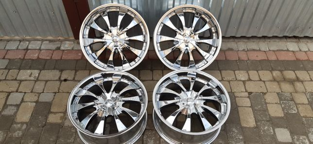 Диски USA R19 5x112 8.5J ET40 Merceds CLS S E Audi A6 Q5 VW Phaeton