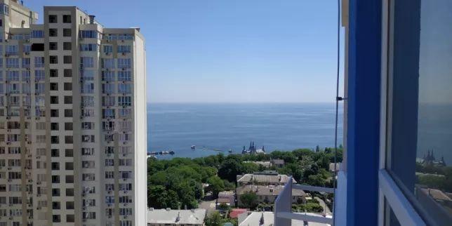 Квартира с панорамой города !!! Лучшая цена.Д1
