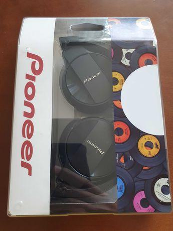 Słuchawki Pioneer SE-MJ503-K