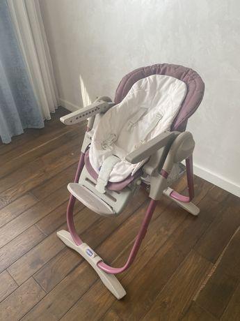 Детское кресло для кормления Chicco