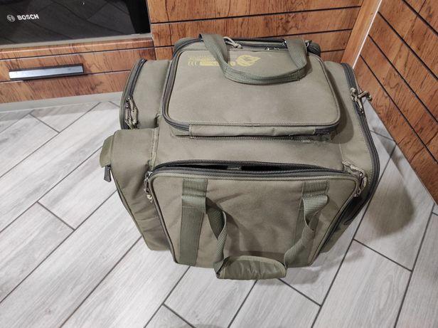 Карповая сумка для рыбаков Acropolis РСК-2 (carp pro acropolis РСК-2)