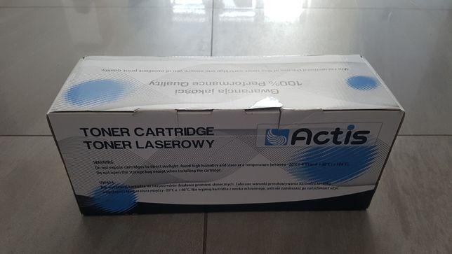 Toner Actis TH-530A - czarny do drukarek HP, zamiennik OEM CC530A