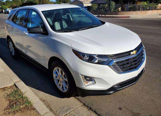 Продам Chevrolet Equinox 2018