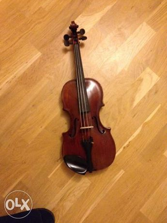 скрипка Hopf
