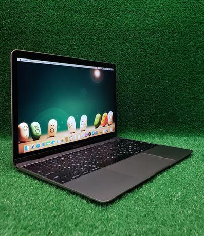 СУПЕРЦЕНА! Ноутбук MacBook 12 MNYF2 2017 M3/8/256 / РАССРОЧКА ПОД 0%!