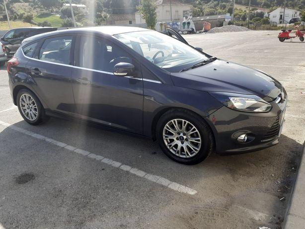 Ford Focus 2012  1.6  115 cv