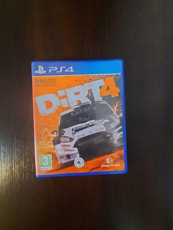 Sprzedam Dirt 4 PS4
