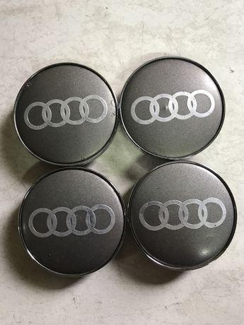 Audi dekielki , zaślepki ,g55