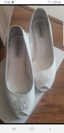 La boda buty ślubne 2 pary