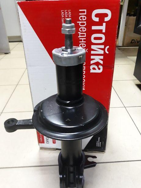 Амортизатор (стойка)передняя на ВАЗ 2108-10