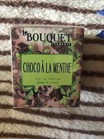 НОВАЯ т/в Bouquet Choco a la Menthe 120 грн.
