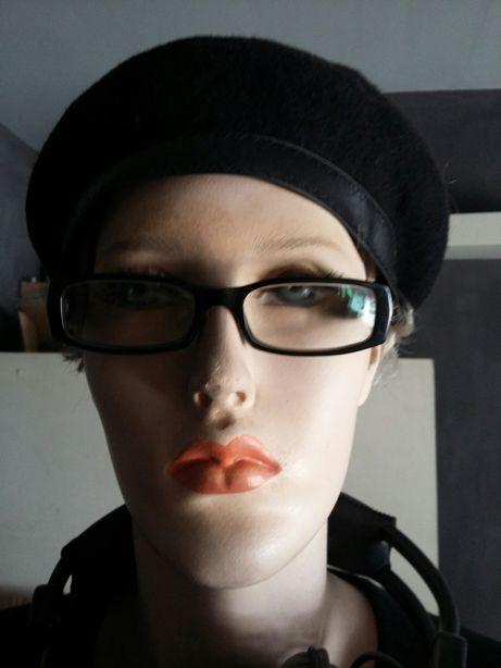 Óculos pretos Ray-Ban
