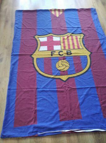 Pościel dziecięca FC Barcelona i Nev York
