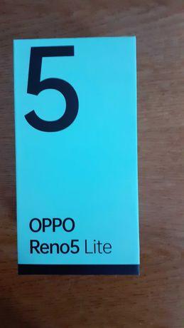 Smartfon Oppo Reno5 Lite 8/128 GB fioletowo-niebieski
