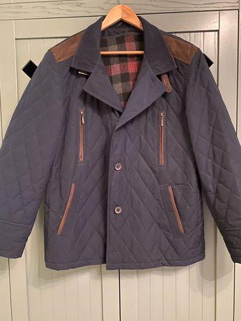 Куртка чоловіча демісезон 52-54 розміру