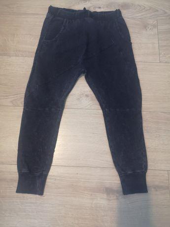 Spodnie Legi baggy zara r 116