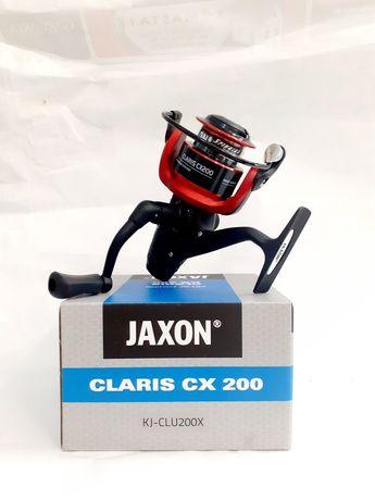 Kołowrotek Jaxon Claris CX 200