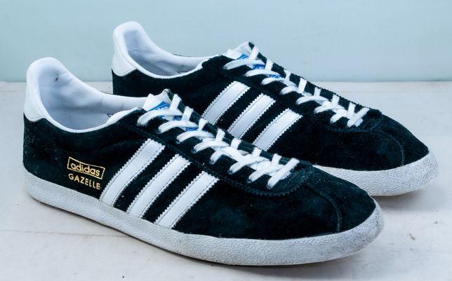 Кроссовки Adidas Originals Gazelle 43р. - 275 мм.