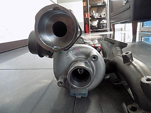 Turbosprężarka nowa Audi Skoda, Vw, Seat BJB BKC BXE